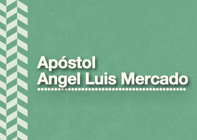 Angel Luis Mercado