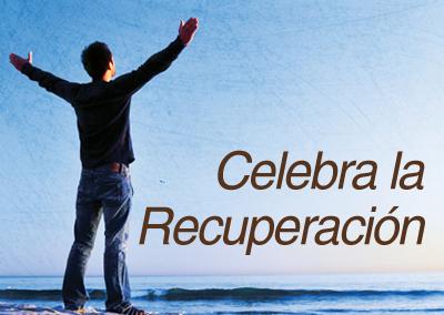 Celebra la Recuperación