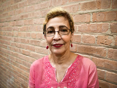 Juanita Crespo