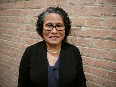 Pastora Carmen Fonseca