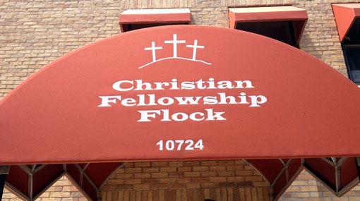 Iglesia Rebaño Chicago South